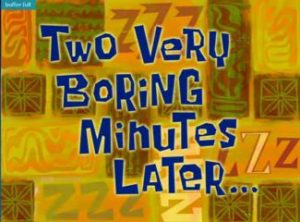 two_boring_minutes